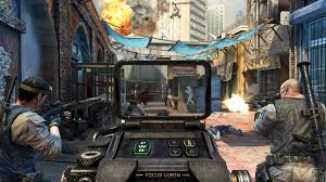 Call Of Duty Blacks Ops 2